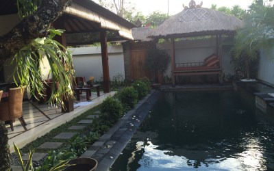 Drugs in Bali – Just say No