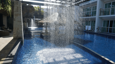 Sakala Resort