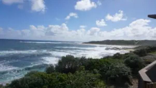 Prevelly Beach, Western Australia