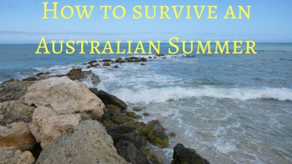 how-to-survive-an-australian-summer