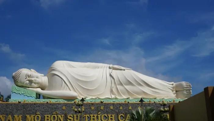 Ving Trang Pagoda