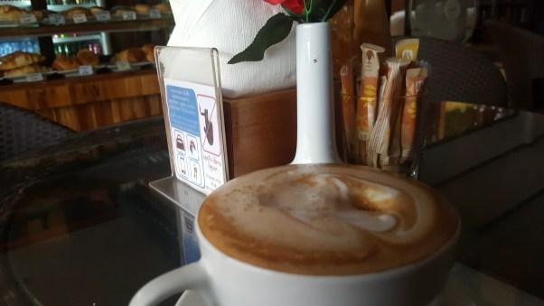 cafe Vang Vieng