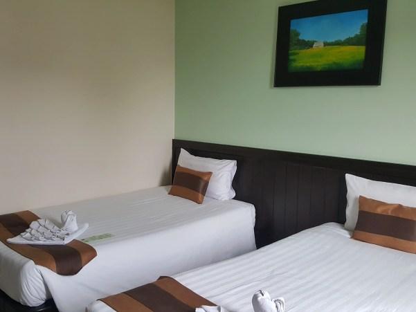 Thong Ta Resort