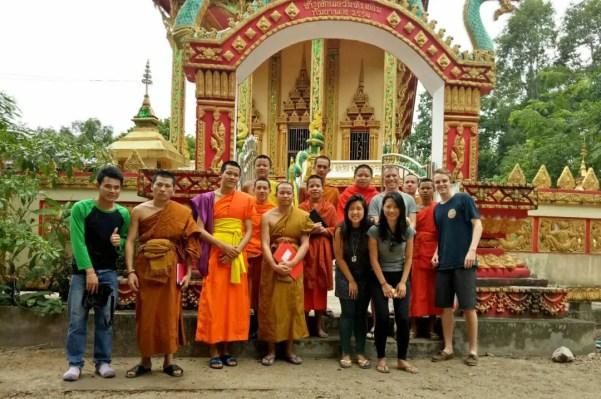 Vat Pana Khoun Temple