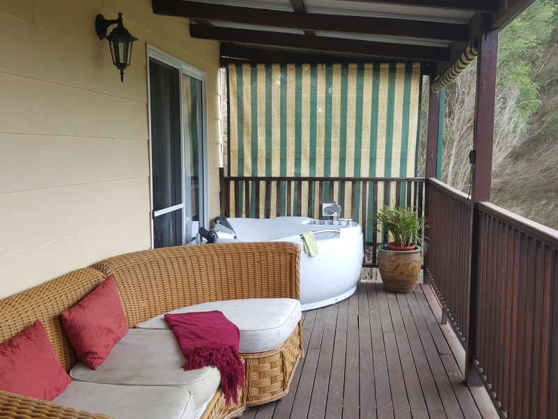 Nannup Hideaway Spa Cottages