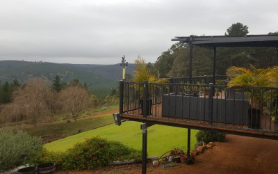Stay with Nature at Nannup Hideaway – Western Australia