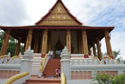 Wat Ho Phra Kaew