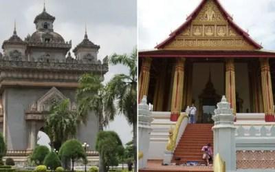 5 Reasons you should Visit Vientiane in Laos