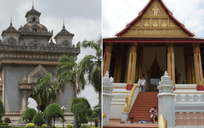 5 Reasons you should Visit Vientiane in Laos