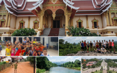 12 Favourite Pictures from an Adventure in Laos