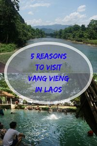 Visit Vang Vieng