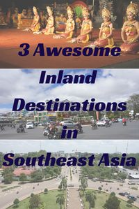 inland destinations