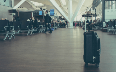 Travel Smart: An Odd Lost Luggage Tip For Travellers