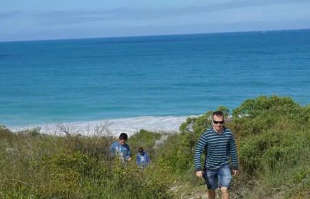 Guilderton, Western Australia