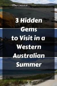 Western Australian Summer