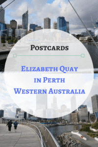Elizabeth Quay