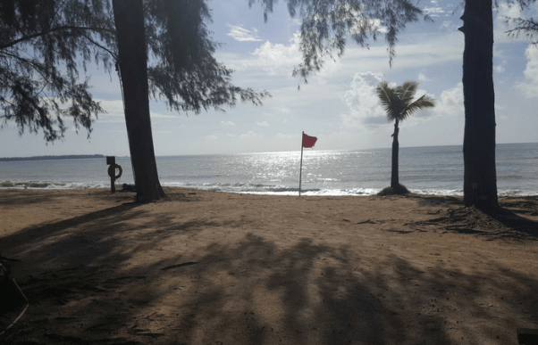 Khao Lak beaches