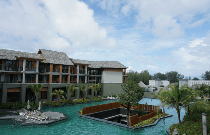 Mai Khao Lak Resort
