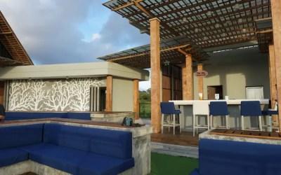 Khao Lak's only Rooftop Bar – The Sky Bar