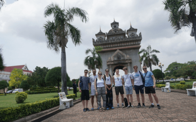 The Lasting Volunteer Memories of my Time in Laos