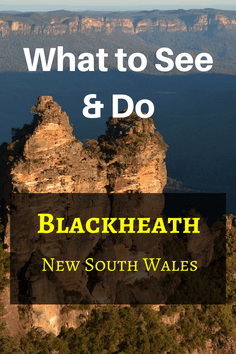 Blackheath New South Wales