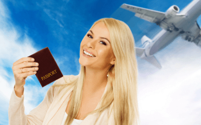Travel Smart: Passport Advice for your Trip Abroad