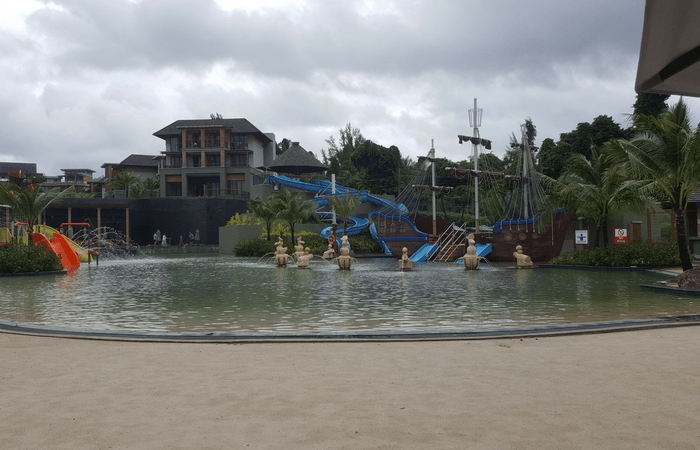 Mai Khao Lak theme park