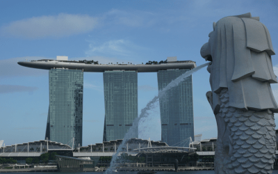 Singapore Diaries: Day 6 – The Singapore Dash