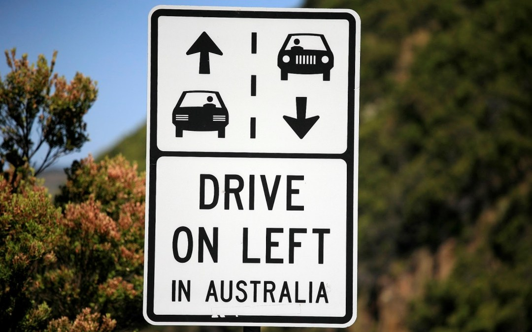 Sydney to Brisbane: The Drive Of Your Dreams