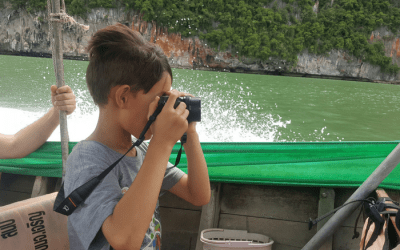 How to Make your Travel Photos Awesome
