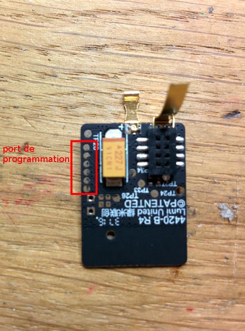 Hack Xiaomi Mi SmartHome Zigbee Sniffer Faire soi mªme