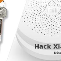 Hack Xiaomi MI SmartHome - Découverte de la clef