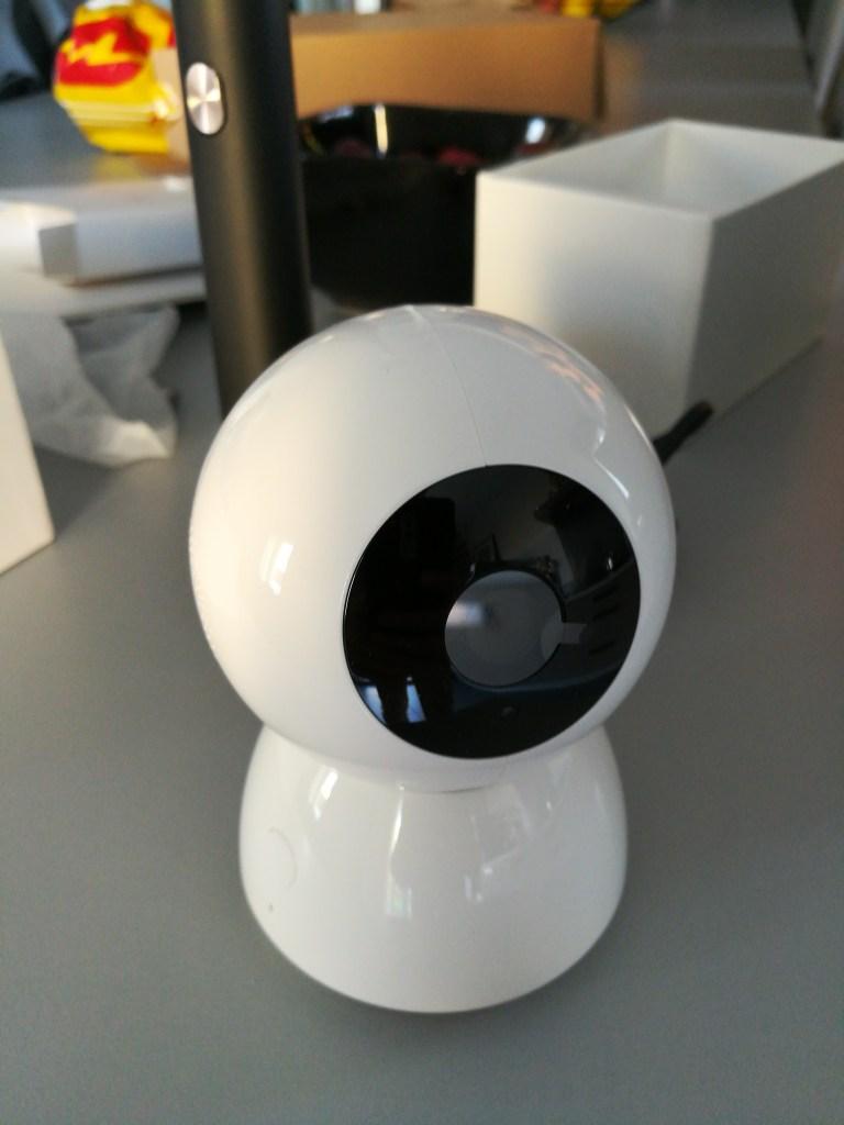 Xiaomi camera 360