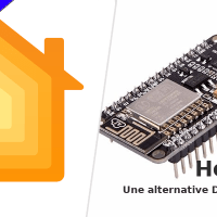 HomeKit - une alternative DIY