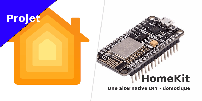 HomeKit_alternative_DIY_domotique