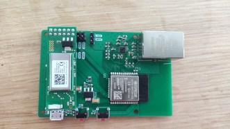 ZiGate-Ethernet-Raspbee