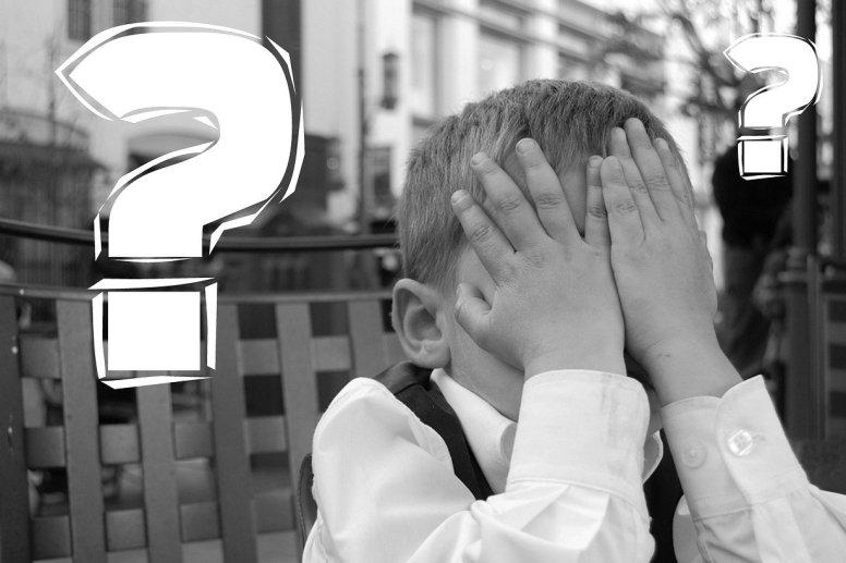 Mon défi : répondre aux questions sur l'environnement posées par les enfants
