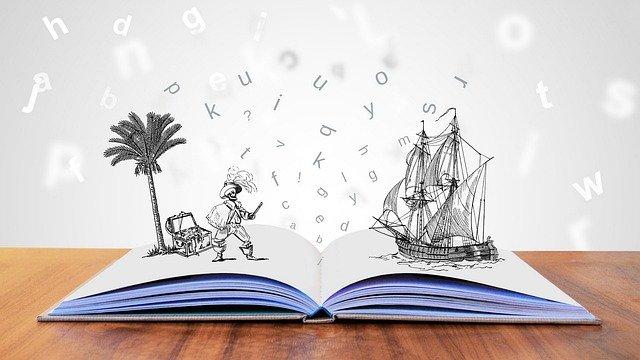 Histoire pour maternelle et langage