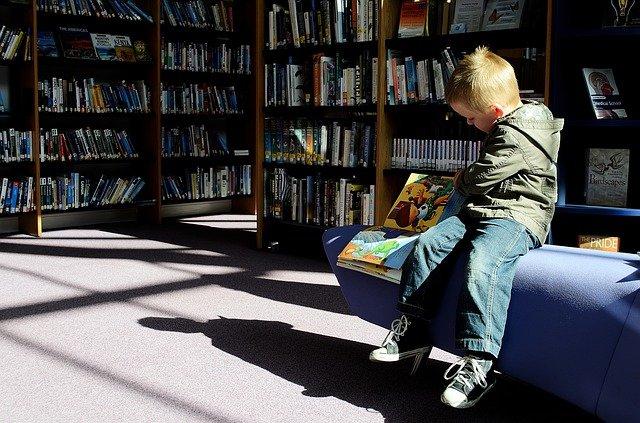 Les 5 R du zéro déchet : bibliothèque