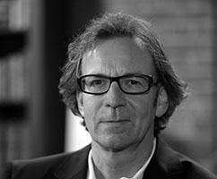 Prof. Dr.-Ing. Torsten Faber