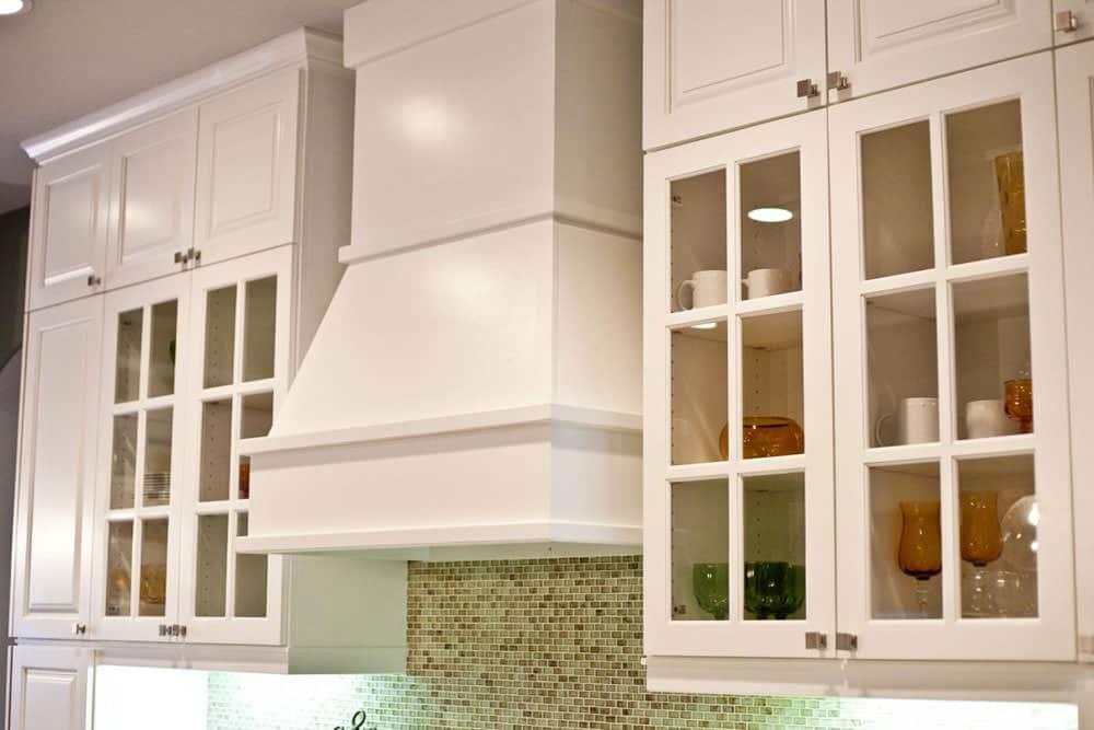 Kitchen Unit Decor Panels