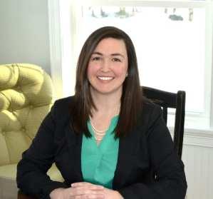 Lindsay M. Allen