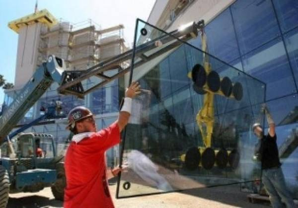 Commercial glazing Specialist