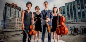 Curiosity Concert 4: Argus Quartet