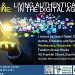 Living Authentically in the Digital Age