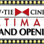Bow Tie Ultimate Grand Opening & Ribbon Cutting