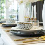Design 101: Holiday Entertaining at Lillian August