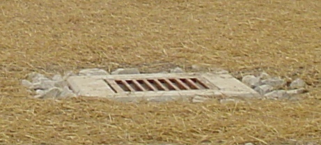 Fairfield Soil And Water Tile Or Subsurface Drainage