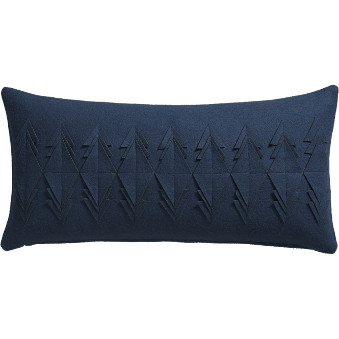 Awesome Modern Decorative Black And Cream Pillows For Sofa With Round Table
