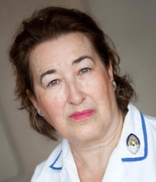 Frances Lamberth